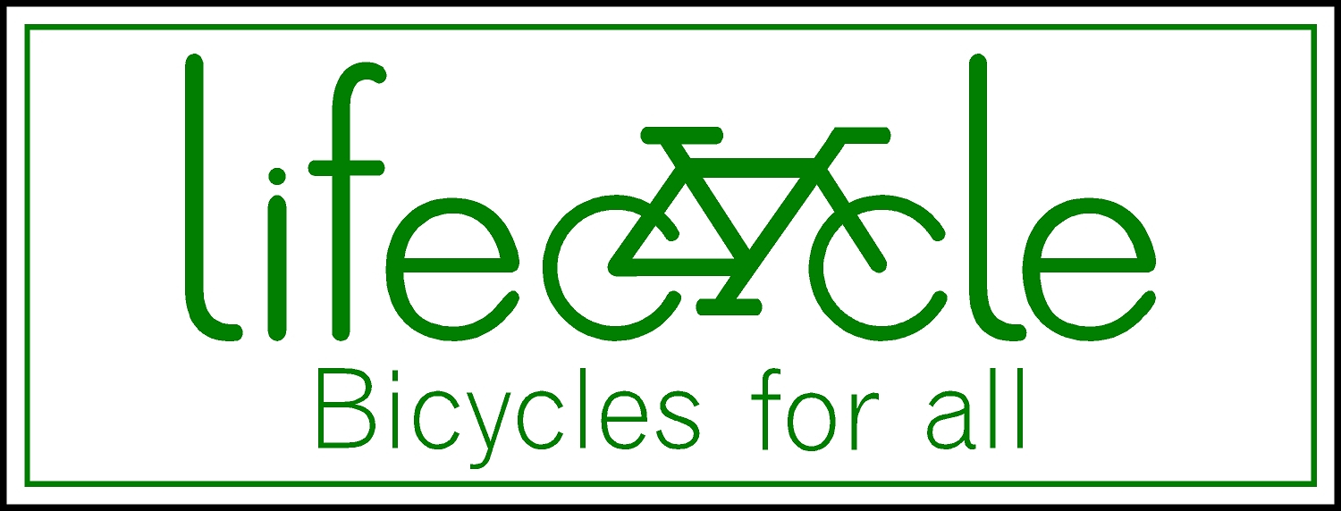 Lifecycle - Bicycles for All